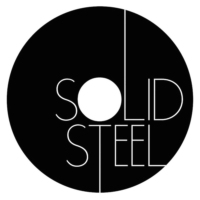 Logo du podcast Solid Steel Podcast #215 - Four Tet