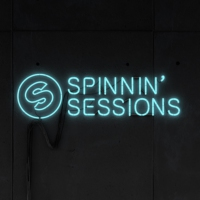 Logo of the podcast Spinnin' Sessions