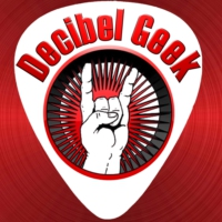 Logo du podcast Decibel Geek Podcast