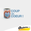 Logo of the podcast COUP DE COEUR OCEANE