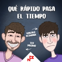 Logo du podcast T4E02 - El careo
