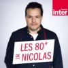 Logo du podcast Les 80'' de ...