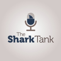 Logo of the podcast The Shark Tank Podcast Episode 31: Eight is Great