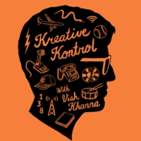 Logo du podcast Kreative Kontrol