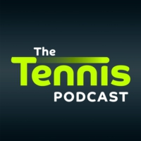 Logo of the podcast The Tennis Podcast
