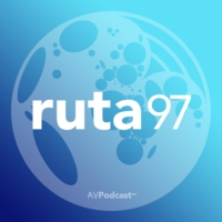 Logo of the podcast Ruta 97