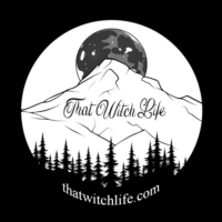 Logo du podcast That Witch Life