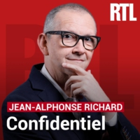 Logo of the podcast Confidentiel
