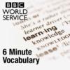 Logo of the podcast 6 Minute Vocabulary