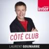 Logo du podcast Coté club