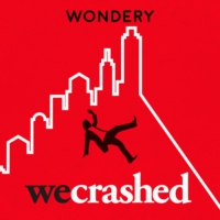 Logo of the podcast WeCrashed: The Rise and Fall of WeWork