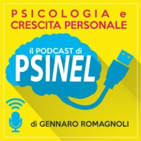 Logo of the podcast Il podcast di Psinel