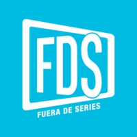 Logo of the podcast Fuera de Series