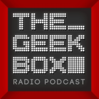 Logo du podcast The Geekbox