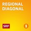 Logo of the podcast Regional Diagonal