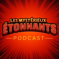 Logo du podcast Émission #651 – Transformers/Ghostbusters: Ghosts of Cybertron