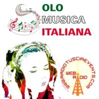 Logo of the podcast Solo musica italiana