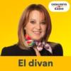 Logo of the podcast El divan