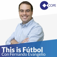 Logo of the podcast This is Fútbol