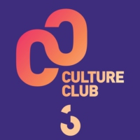 Logo du podcast Culture Club - 30.07.2017