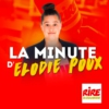 Logo of the podcast La minute d'Elodie Poux
