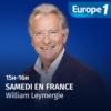 Logo of the podcast Samedi en France