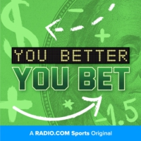 Logo of the podcast You Better You Bet