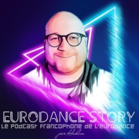 Logo of the podcast Eurodance Story Podcast