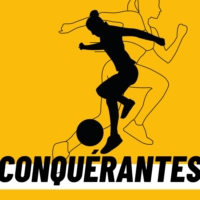 Logo of the podcast Le running, le plus collectif des sports individuels