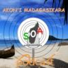 Logo of the podcast Soa i Madagasikara - Akon'i Gasikara