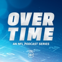 Logo of the podcast Episode 10 - Tony Allen talks NFL Academy