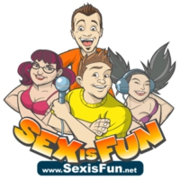 Logo du podcast Sex is Fun