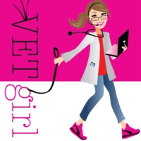 Logo du podcast VETgirl Veterinary Continuing Education Podcasts