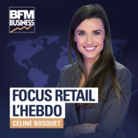 Logo du podcast Focus Retail