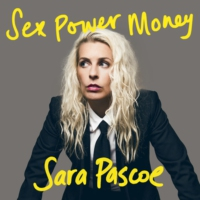 Logo du podcast 9: Sex Power Money: Live Episode