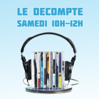 Logo of the podcast Le décompte - 23/06/2019