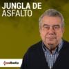 Logo du podcast Jungla de Asfalto