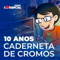 Logo of the podcast Primeiro Cromo da Caderneta