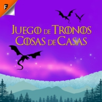 Logo du podcast S04E06 Juego de Tronos: Cosas de Casas - The Laws of Gods and Men