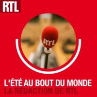 Logo of the podcast L'été au bout du monde