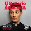 Logo of the podcast Il Rosario della sera