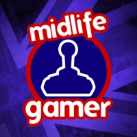 Logo du podcast Midlife Gamer Podcast