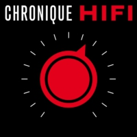 Logo du podcast TSFJAZZ - La Chronique Hi-Fi