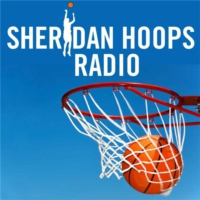 Logo du podcast Sheridan Hoops Radio