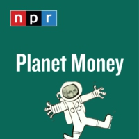 Logo of the podcast Planet Money