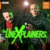 Logo of the podcast The Unexplainers