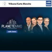 Logo du podcast Planète Immo