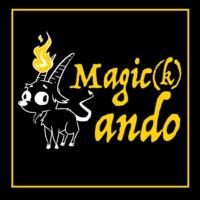 Logo du podcast Magickando