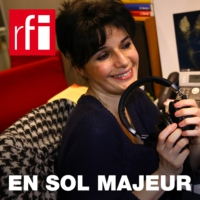 Logo of the podcast En sol majeur - Mabeye Deme, l'invisible photographe