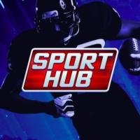 Logo of the podcast SportHub Media